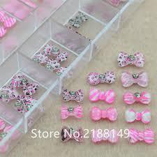 online get cheap nail bow design aliexpress com alibaba group