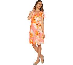 isaac mizrahi live u2014 dresses u0026 skirts u2014 fashion u2014 qvc com