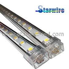 12v led light bar china 12v led light bar with ce rohs approval sw a5050x54 b