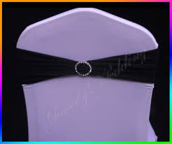 spandex chair sashes cheap black lycra chair covers find black lycra chair covers