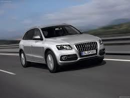 audi q5 hybrid quattro 2012 pictures information u0026 specs