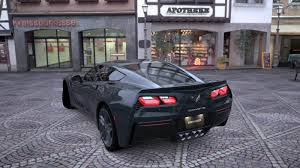 black on black corvette the official black stingray corvette photo thread