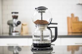 kitchenaid brewers for the design conscious coffee lover la