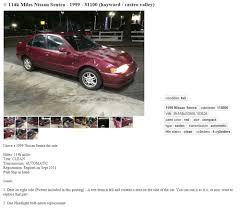 nissan sentra headlight bulb size car search a 10 year sedan for 5 000 part 2 bestride