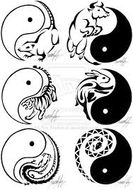 2017 chinese zodiac sign collection of 25 chinese zodiac monkey tattoo signs