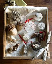 ornaments sets images about woodland tree on