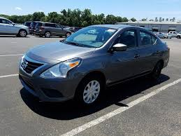 nissan versa mpg 2017 2016 used nissan versa 2016 nissan versa s plus 1 owner off lease