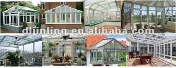 Lowes Sunrooms Aluminum Alloy Lowes Sunrooms Glass Sunroom From Wholesale In China