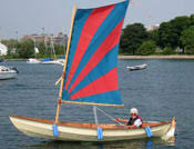 links to free canoe and kayak boat plans
