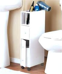 Slim Bathroom Cabinet Thin Bathroom Cabinets Awesome Slim Bathroom Storage And About