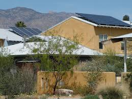solar panels atop buildings david crummey flickr