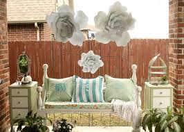 Favors For 75th Birthday by Kara S Ideas Seventy Fifth Garden Birthday