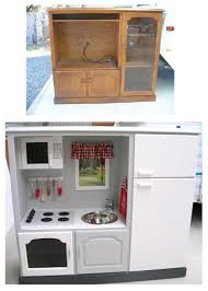 play kitchen from furniture diy play kitchens entertainment plays and kitchens
