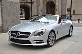 convertible mercedes 2015 2015 mercedes benz sl class sl550 stock 36397 for sale near