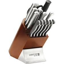 kitchen knife block set u2013 bhloom co