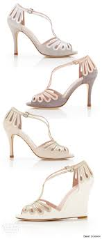 wedding shoes london emmy london wedding shoes bridalpulse