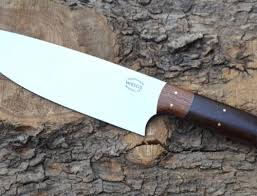 custom japanese kitchen knives custom made japanese nakiri in wood weige knives custom