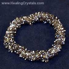 rose crystal bracelet images How do crystal bracelets help with chakra healing if they are not JPG