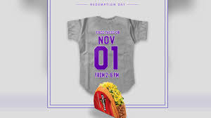 taco bell giving away free tacos today bigcountryhomepage