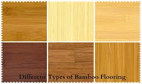a buyer s guide to the different types of bamboo flooring part i