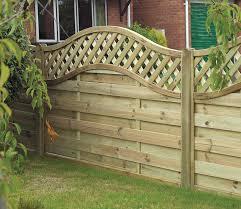 elite st meloir fence panel 1 05m from grange gardensite co uk