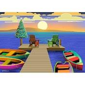 nautical christmas cards nautical christmas cards overton s