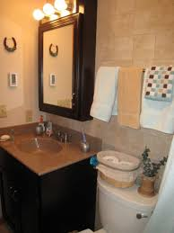 walk in shower small bathroom designs wall mounted brown