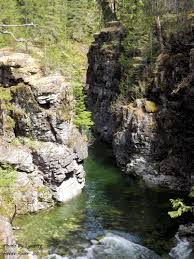 heber river gold river bc the kids like to swim here my