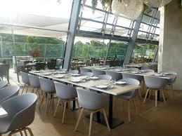 Restaurant Esszimmer In Der Bmw Welt Bavarie Brasserie In Der Bmw Welt München Olympiaparkbiancas Blog