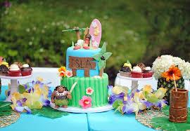 luau birthday party kara s party ideas moana hawaiian luau birthday party kara s