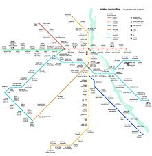 India Map Political Blank Printable by Printable New Delhi Metro Map For Travelers