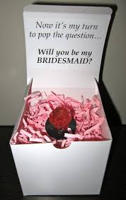 gifts to ask bridesmaids to be in wedding bridesmaid asking ideas ideas to ask bridesmaids to be in your