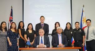 bureau immigration mr140923 australia and the philippines strengthen partnership to