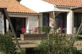chambres d hotes gilles croix de vie chambres d hotes vairé maison d hôtes la chèvrerie