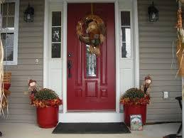 Red Door Paint by Red Front Door Designs