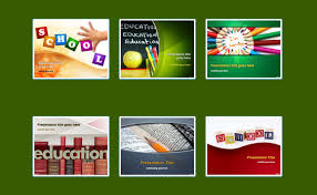 Free Powerpoint Templates For Teachers Free Power Point