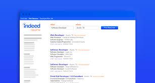 Front End Ui Developer Resume Indeed Job Resume Resume For Your Job Application