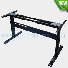 height adjustable desk legs alibaba adjustable height standing desk frame furniture