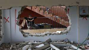 two houses demolishes two houses in occupied east jerusalem