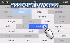 Google Wall by Word Wall Association Game Android Apps On Google Play