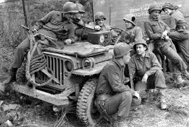 1944 45 Photos Of Jeeps In Ww2 Ewillys