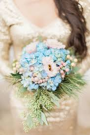 blue wedding bouquets 35 something blue bridal bouquets mon cheri bridals