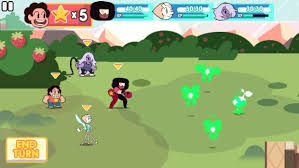 steven universe games attack the light review attack the light steven universe