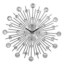 online buy wholesale luxury wall clock from china luxury wall