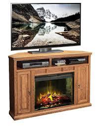 Corner Electric Fireplace Tv Stand Corner Electric Fireplace Tv Stand Oak Home Fireplaces Firepits