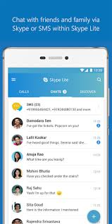 skupe apk skype lite free call chat unreleased 1 33 76 29689