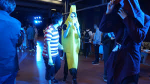 college halloween parties 2016 muse college halloween party the chinese university of hong