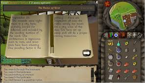 golem the runescape quest guides 2007 rs help by zybez