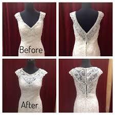 wedding dress alterations alteration diamond bridal gallery