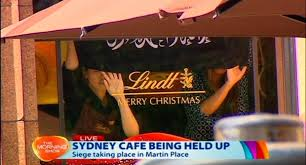 what is the meaning of siege sydney siege what is the meaning the held by the